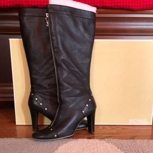 Michael Michael Kors Fulton Boot